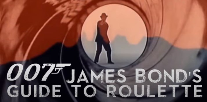 Estrategia James Bond